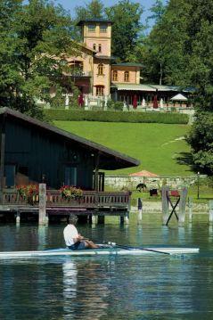 Hotel La Villa am Starnberger See