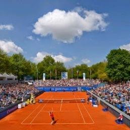 BMW Open in München