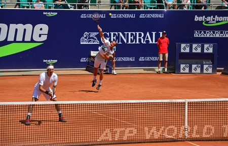 TENNIS - ATP, bet-at-home Cup 2014