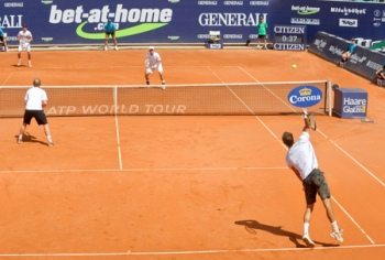 TENNIS - ATP, bet-at-home Cup 2013