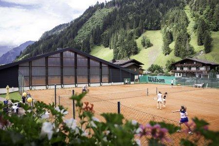TennisanlagePlatzundHalle
