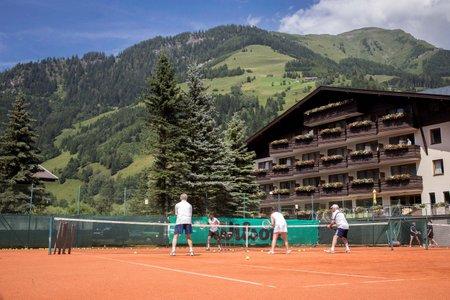 TennisplatzHotelGrubereck