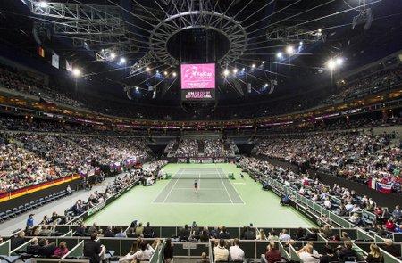 O2-Arena in Prag