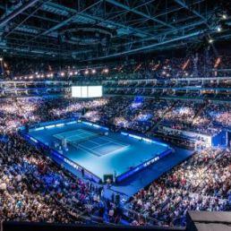 ATP World Tour Finals 2014, London