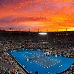 Apia International Sydney, Sydney, Australien