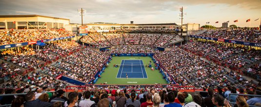 ATP Kanada Montreal