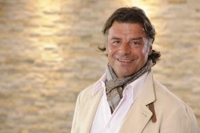 Hoteldirektor Michael Stöberl