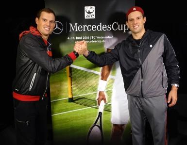 Bob und Mike Bryan_MercedesCup